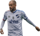 Andrés D'Alessandro football render