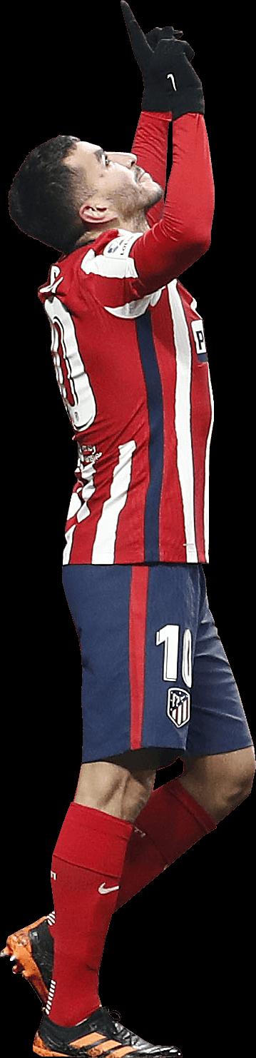 Angel Correarender