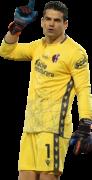 Angelo da Costa football render