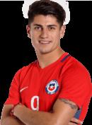 Ángelo Sagal football render