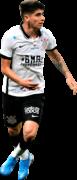 Ángelo Araos football render