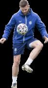 Ante Majstorovic football render