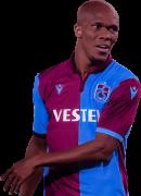 Anthony Nwakaeme football render
