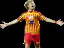 Antonin Barak football render