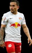 Artur Victor Guimarães football render