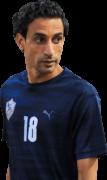 Ayman Hefny football render