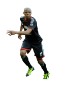 Lennox Bacela football render