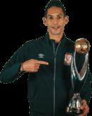 Badr Banoun football render