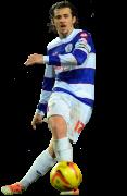 Joey Barton football render