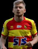 Bartosz Bida football render