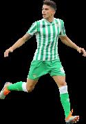 Marc Bartra football render