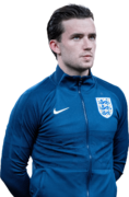 Ben Chilwell football render