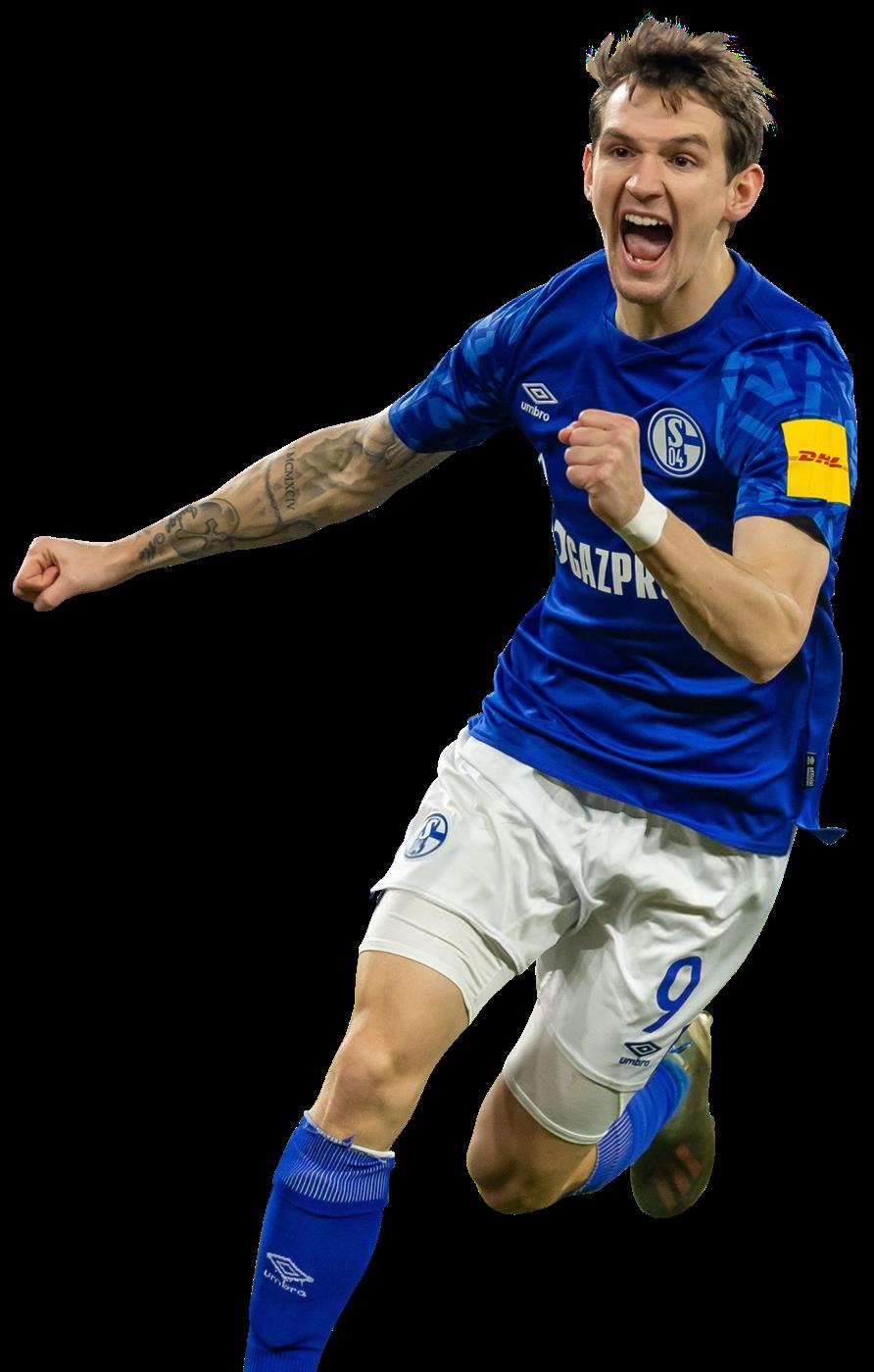 Benito Raman Schalke