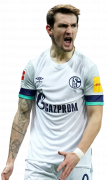 Benito Raman football render