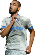 Nabil Bentaleb football render