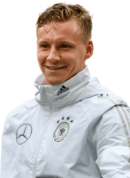 Bernd Leno football render
