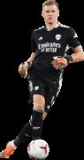 Bernd Leno football render