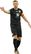 Bernd Nehrig football render