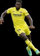 Boulaye Dia football render