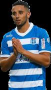 Ouasim Bouy football render