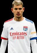 Bruno Guimarães football render