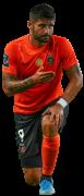 Bruno Moreira football render