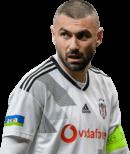 Burak Yilmaz football render