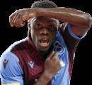 Caleb Ekuban football render