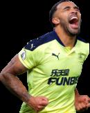 Callum Wilson football render