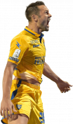Camillo Ciano football render