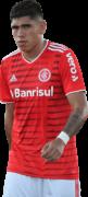 Carlos Palacios football render