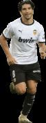 Carlos Soler football render