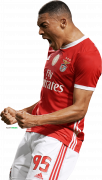Carlos Vinicius football render