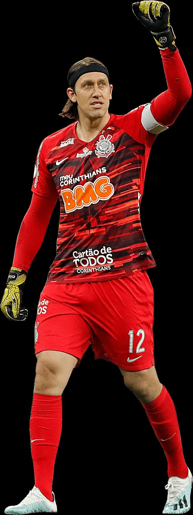 Cássio Ramosrender