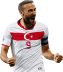 Cenk Tosun football render