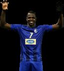 Cheick Diabaté football render