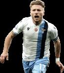 Ciro Immobile football render