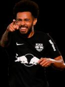Claudinho football render