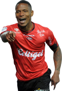 Claudio Beauvue football render