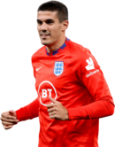 Conor Coady football render