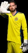 Craig Gordon football render