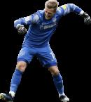 Craig MacGillivray football render