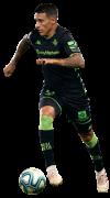 Cristian Tello football render