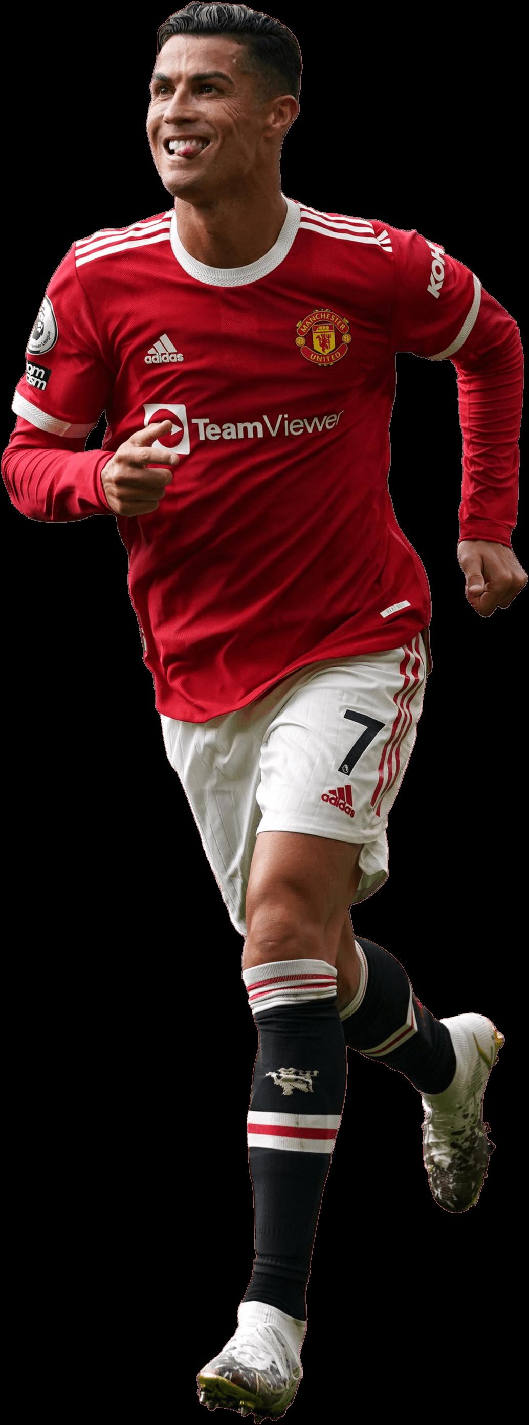 Cristiano Ronaldorender