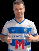 Damjan Bohar football render