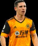 Daniel Podence football render