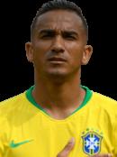 Danilo football render