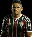 Danilo Barcelos football render