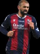 Danilo Larangeira football render