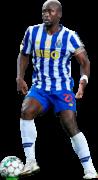 Danilo Pereira football render